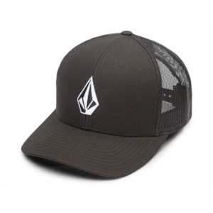 Sum18 VOLCOM FULLSTONE CHEESE CAP-mens-Blitz Surf Shop