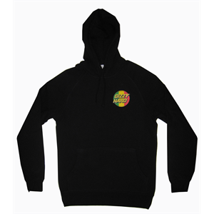 GIZZY HARD TRIBUTE HOODIE-gizzy hard-Blitz Surf Shop
