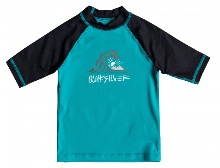 cb9f3292f1 Sum18 QUIKSILVER BUBBLE DREAM LS RASHIE - Childrens-Lycra : Blitz ...