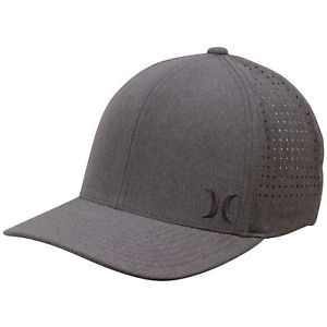 Sum18 HURLEY PHANTOM RIPSTOP HAT -mens-Blitz Surf Shop