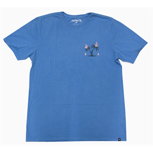 Sum18 HURLEY BAIL TEE-mens-Blitz Surf Shop