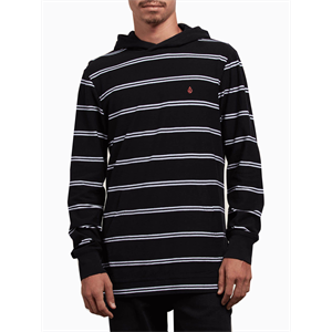 Sum18 VOLCOM RANDAL LONG SLEEVE HOOD-mens-Blitz Surf Shop