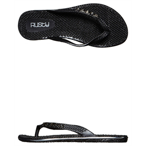 Sum18 RUSTY FLIPPIN THONG-footwear-Blitz Surf Shop