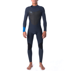 Sum18 RIPCURL D/PATROL 32GB B/ZIP STMR-wetsuits-Blitz Surf Shop