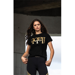Special Edition ilabb Black/Gold gear in now, limited stock