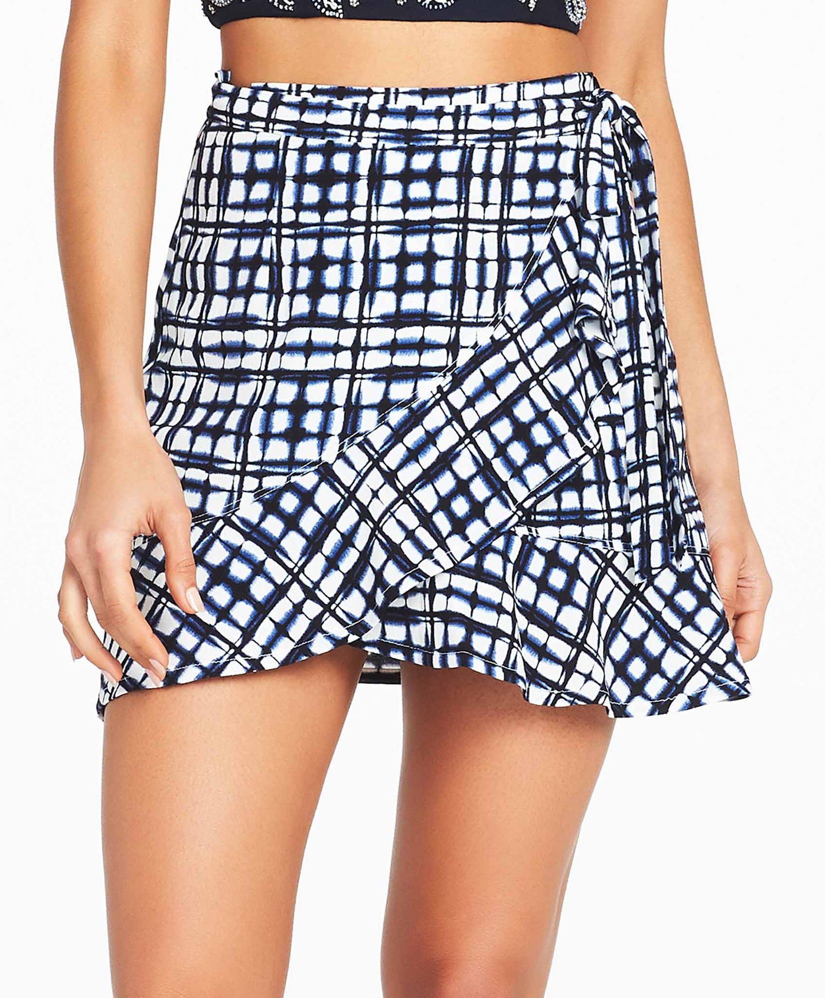 Tigerlily Ladies Size Small Skirt. Clothing, Shoes & Accessories Skirts