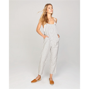Sum18 AMUSE OVERALL FEELING GOOD-playsuits-Blitz Surf Shop