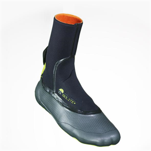 Sum18 SOLITE 3MM CUSTOM BOOTIES-wetsuits-Blitz Surf Shop