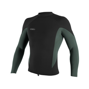 Sum18 ONEILL HYPERFREAK 1.5MM LS VEST-wetsuits-Blitz Surf Shop