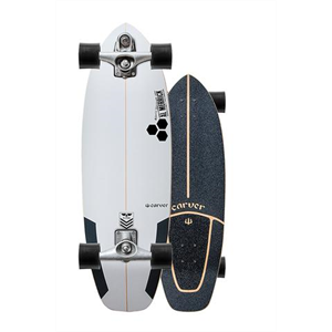 New Carver surfskates now instore.  Something for you to do on the flat days!
