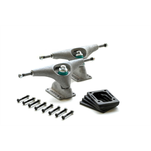 CARVER CX SURFSKATE TRUCK SET-trucks-Blitz Surf Shop