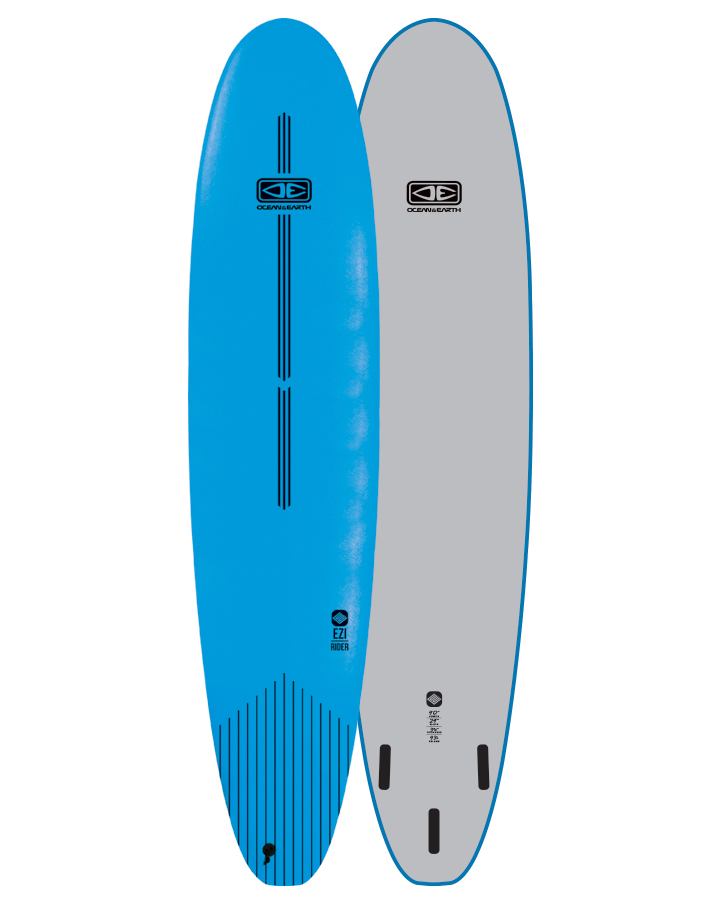 Ocean And Earth 9 0 Ezi Rider Softboard Surf Longboards And
