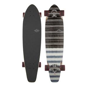 "GLOBE THE ALL TIME 35.875"" LONGBOARD-skate-Blitz Surf Shop"