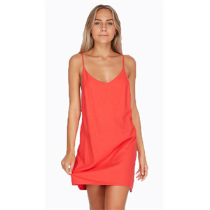 Sum18 BILLABONG SUMMER LOVE DRESS-dresses-Blitz Surf Shop