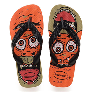 HAVAIANAS KIDS RADICAL JANDALS-footwear-Blitz Surf Shop