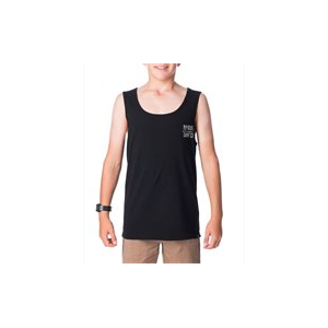 Sum18 RIP CURL BOYS DESTROY TANK-childrens-Blitz Surf Shop