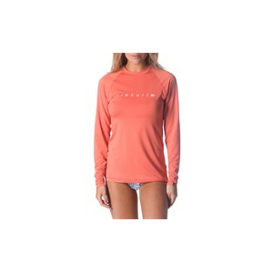 Sum18 RIP CURL SUNNY RAYS RELAXED LS-womens-Blitz Surf Shop