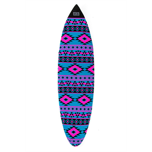 CREATURES 6'0 SHORTBOARD AZTEC SOX-surf-Blitz Surf Shop