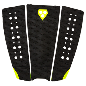 GORILLA GRIP PHAT 3 TAIL PAD-surf-Blitz Surf Shop