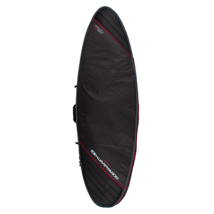 O AND E 6'8 COMPACT DAY FISH COVER-surf-Blitz Surf Shop