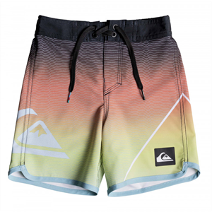 Sum18 QUIKSILVER BOYS HIGHLINE NEW WAVE -childrens-Blitz Surf Shop