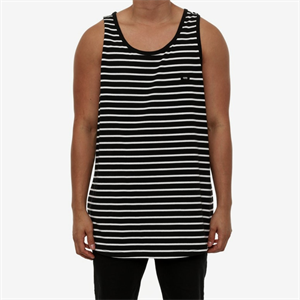 Sum18 ILABB MENS ZERO STRIPE TANK-mens-Blitz Surf Shop