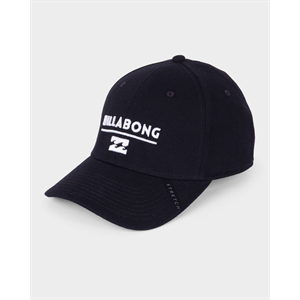 Sum18 BILLABONG UNITY STRETCH CAP-mens-Blitz Surf Shop