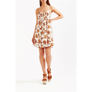 Sum18 TIGERLILY ALIKI DRESS-dresses-Blitz Surf Shop