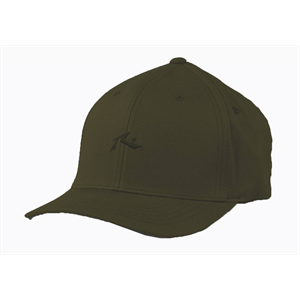 Sum18 RUSTY BANKED FLEXFIT CAP-mens-Blitz Surf Shop