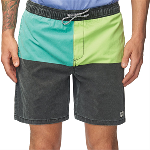 Sum18 GLOBE SIDEKICKER POOLSHORT -shorts-Blitz Surf Shop