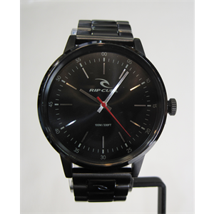 RIP CURL DRAKE SSS GUNMETAL WATCH-watches-Blitz Surf Shop