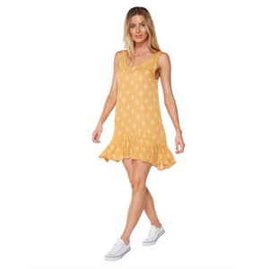 Sum18 ONEILL PASADENA DRESS-dresses-Blitz Surf Shop