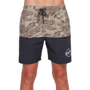 Sum18 BILLABONG SPLIT STRETCH ELASTIC SH-shorts-Blitz Surf Shop