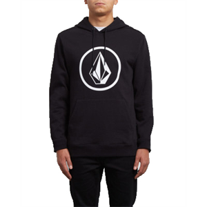 Win18 VOLCOM STONE PULLOVER HOODIE-clothing-Blitz Surf Shop