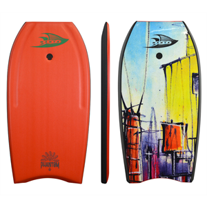 "MANTA PHANTOM 40"" PE BODYBOARD-surf-Blitz Surf Shop"