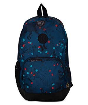 6dfe2b2a19 Win19 HURLEY BLOCKADE 2 SCRIBBLE BAG - Bags-Backpacks   Blitz Surf Shop NZ  - Surf