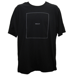 Win19 HURLEY DF HARVEY MIX TAPE TEE-mens-Blitz Surf Shop