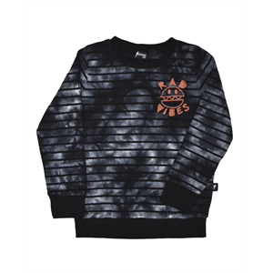 Win19 RADICOOL WIPE OUT CREW-sweatshirts-Blitz Surf Shop