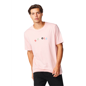 Win19 BARNEY COOLS B.NOSTALGIC TEE-mens-Blitz Surf Shop