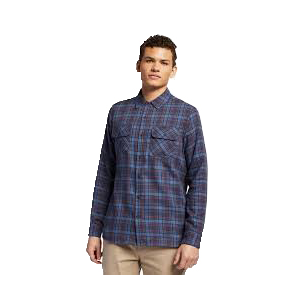 Win19 HURLEY WALKER FLANNEL SHIRT-mens-Blitz Surf Shop