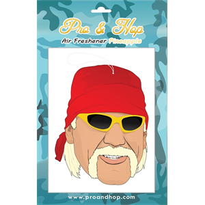 PRO AND HOP FITNESS AIR FRESHNER-air fresheners-Blitz Surf Shop