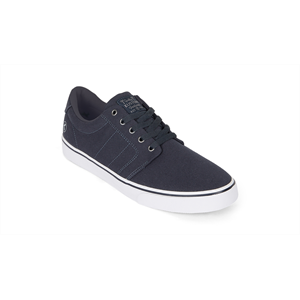 Win19 KUSTOM LAYDAY NAVY SHOE-footwear-Blitz Surf Shop