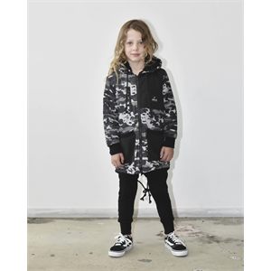 Win19 RADICOOL KIDS STORM JACKET-jackets-Blitz Surf Shop