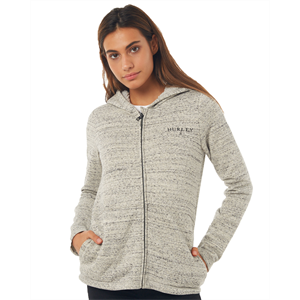 Win19 HURLEY ROAMING SHERPA FLEECE-womens-Blitz Surf Shop