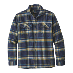 Win19 PATAGONIA FJORD FLANNEL SHIRT-mens-Blitz Surf Shop