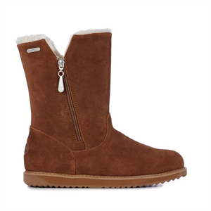 Win19 EMU GRAVELLY W/PROOF SHEEPSKIN BOO-ugg boots-Blitz Surf Shop