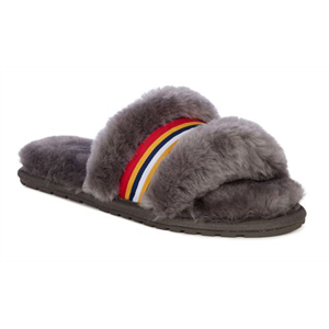 Win19 EMU WRENLETTE SHEEPSKIN SLIPPERS-ugg boots-Blitz Surf Shop