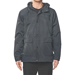 Win19 GLOBE GOODSTOCK UTILITY JACKET