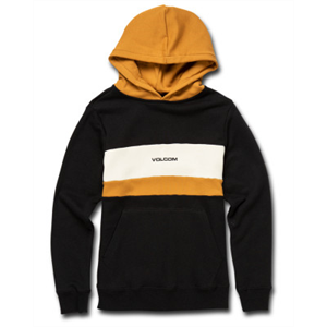 Win19 VOLCOM SINGLE STONE DIVISION HOOD-sweatshirts-Blitz Surf Shop