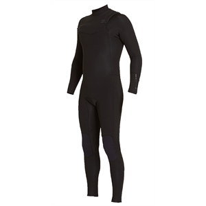 Win19 BILLABONG 4/3 REVOLUTION WETSUIT-mens-Blitz Surf Shop
